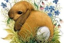 ~*~ Easter ~*~ / by Mary