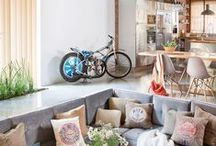 Univers Clients Decomood / Inspirations deco, beaux intérieurs, people, vacances... #inspirationdeco # decointérieure #decorationtendance