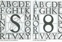 Első betűtípusok