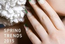 Season Trends / Spring . Winter . Summer . Fall . Whatever the season, we have the most amazing selection of nails for you!