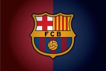 Barça / Players, coaches, fans, and the stadium of the greatest soccer team in the world: FC Barcelona  / by BK1997