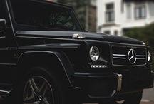 Dream cars.