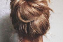 Face & Hair.