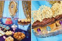 Arabian Night / Decoração de Festas / Party Decor