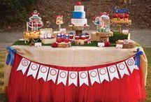 Branca de Neve / Decoração de Festas Branca de Neve / Party Decor Snow White