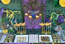 Carnaval / Decoração de Festas / Party Decor