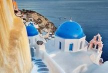 Greece / Advice and tips for visiting Greece