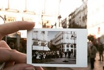 Polaroid lover.