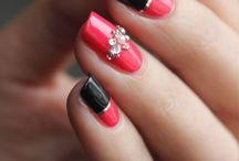 nail art / by Kazuhiro Kozuka