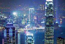 Vårt HK hem