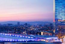 Hotels/Accommodation / Hotels and accommodation around the world!