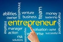 Entrepreneur & Business Success / Tips & advice about Startups, Business & Entrepreneurship