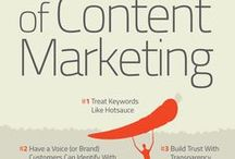 CONTENT MARKETING | Tips