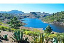 Travel to Gran Canaria