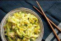 """Almond Breeze & Veggielicious / Amantes de la comida """"green"""", slow, sana, rica y nutritiva: aquí tenéis """"El tablero"""": Recetas dulces, saladas, para desayunar, cenar... ¡Recetas para disfrutar!"""