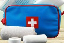 medical tips/first aid