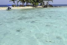 Caribbean / Information for travelling to the Carribean Islands.