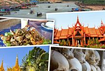 Cambodia / Travel tips and advice for visiting Cambodia