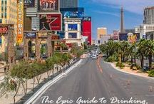 Las Vegas / Advice and tips for visiting Las Vegas.