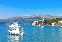 Croatia / Tips and information for travelling around Croatia