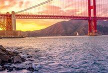 San Francisco, USA / Travel tips for visiting San Francisco.