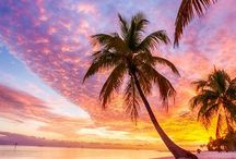 Florida, USA / Travel tips for visiting Florida