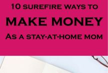 Making Money / Making Money. Advice and tips on how to make money in the blogging world.