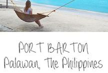 Travel to the Philippines / The Philippines travel