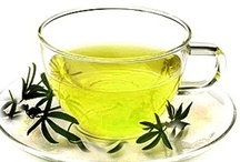 Green Tea for Loss Weight / Green Tea best drink to lose weight  / by Alcachofa Supplement