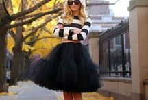 ♥Street Styℓe♥ / ''Style is knowing who you are,what you want to say and not giving a damn.''