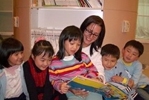 ESL Resources for Teachers / TEFL teaching tips and advice from ESL teachers around the world.