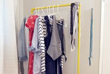 Cleaning, Organization and Storage / by Natasha Tam