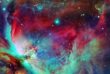 WOW - What a Wonderful Universe / What an amazing universe! / by Linda Yatchman