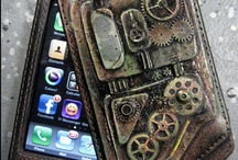 Cell Phone & Kindle/IPad Cases / by Jody Johns Williams
