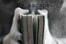 Books <3 / by Hannah Thompson