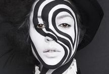 Body Painting & Make Up