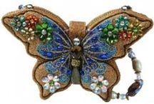 Butterfly Beauty / by Gwendolyn League Reynolds