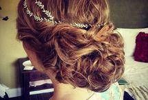 HAIR / Hair Styles I love