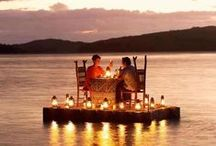 I'll stop d world n melt with u / Romance... romance... romance... is in the air.. Why don't we just skip the world a little while.. Have some wine and dine.. Forget that there will be another day..