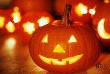 ⛅ Halloween / Ideas y actividades creativas para celebrar Halloween