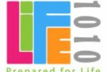 What is LIFE 1010?!?!?! / LIFE 1010 is on online education program.   We focus on 4 areas:  1) PrePare - Creating an emergency plan 2) SpendWize - Educating people on how to spend your way to wealth 3) LifeZen - Educating on how to be healthy and balanced in LIFE 4) ReTire - Creating a retirement plan you can count on