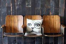 Cushion Display Ideas