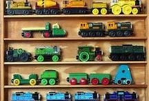 Toy Displays