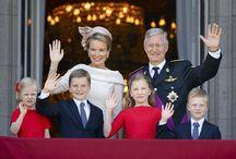 Royalty- Belgium