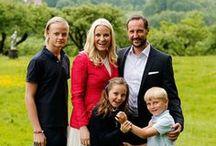 Royalty- Norway