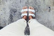 S / Shoes