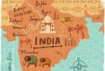 India / Everything India!