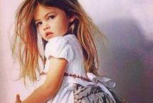 beautiful daughters / daughters I want