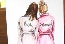 ♥ Wedding Inspirations ♥