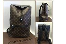 Louis, Louis.....oh Louis / Louis Vuitton What Else?